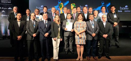 Associações Comerciais do Brasil pedem foco na responsabilidade fiscal
