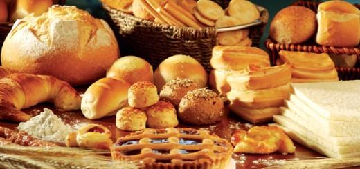 pão-padaria