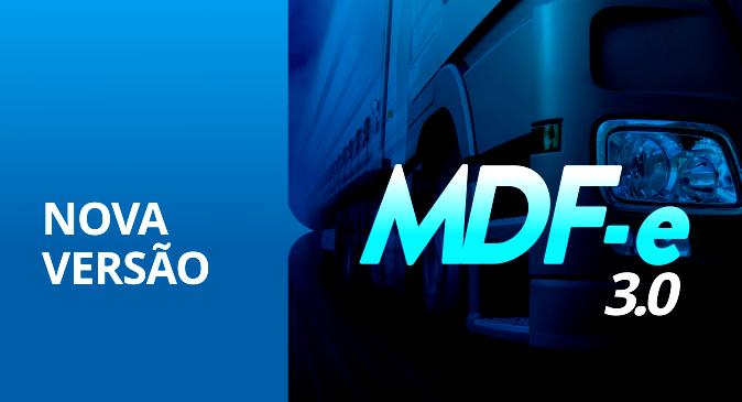 MDF-e: Receita Estadual cobra de contribuintes atualização de programa eletrônico, a partir de outubro