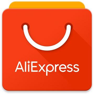 Aliexpress é o terceiro site que os brasileiros mais compram