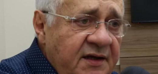 Luiz Alberto presidiu a ACCG no período de 2009 a 2012