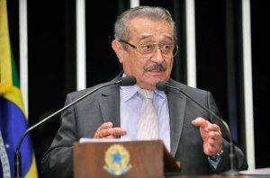 Senador José Maranhão adia visita à ACCG